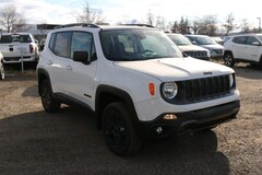 2018 Jeep Renegade Upland Edition SUV