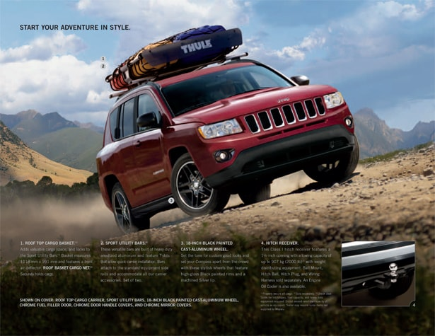 2012 jeep compass accessories. Cars Review. Best American Auto & Cars Review
