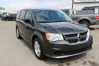 2019 Dodge Grand Caravan Canada Value Package Van Passenger Van