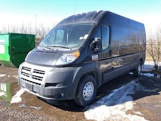 2018 Ram ProMaster 2500 Van Cargo Van
