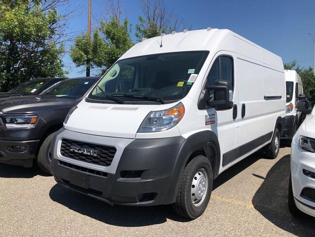 2019 Ram ProMaster Cargo Van High Roof Minivan