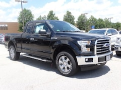 2017 Ford F-150 XLT Truck SuperCab Styleside in Conyers, GA