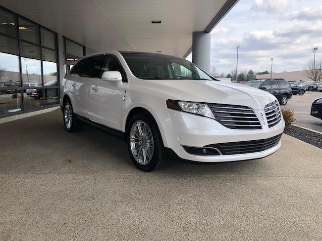 2019 Lincoln MKT Reserve SUV