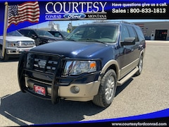 2009 Ford Expedition Eddie Bauer SUV
