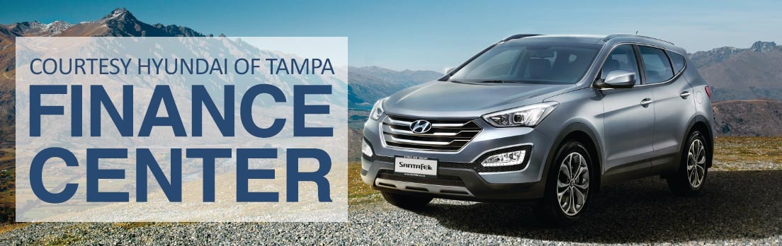 Superb Finance Center | Auto Loans Tampa | Hyundai Motor Finance Offers
