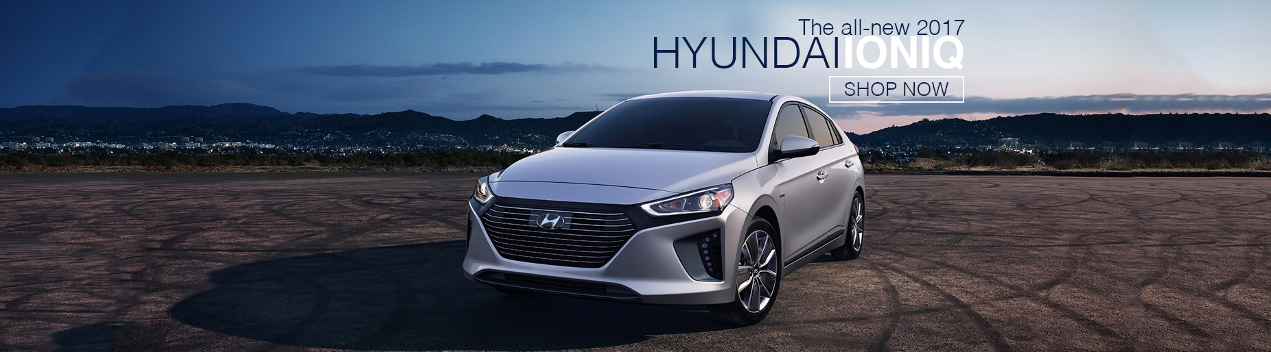 Hyundai Wesley Chapel >> All New 2017 Ioniq Hybrid | Hyundai Ioniq for Sale