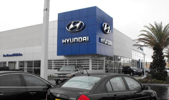 Amazing About Courtesy Hyundai   Your Tampa Hyundai Dealer For New And Used Cars
