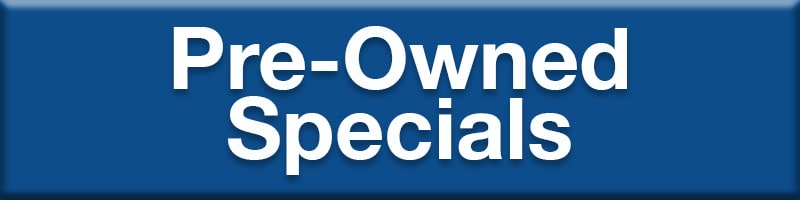 Used Car Specials in Tampa