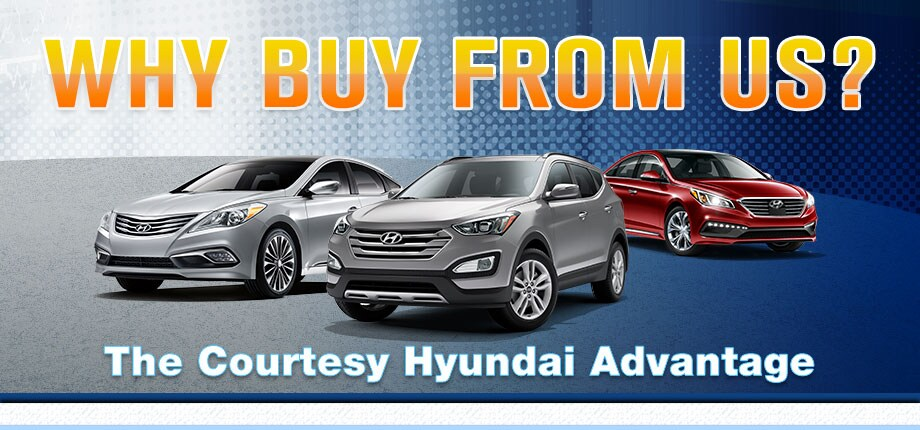 Lovely At Courtesy Hyundai, Getting The Best Price On Your New Hyundai Is Only The  Beginning Of A Beautiful, Long Term Relationship!
