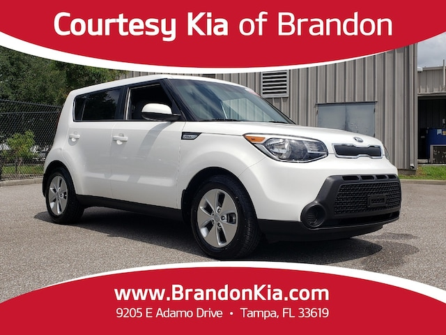 Kia Soul Near Me >> Used Kia Tampa Used Kias For Sale Near Me Used Cars Tampa