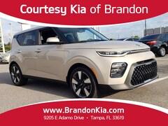 2020 Kia Soul EX Hatchback