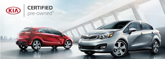 Kia Certified Pre-Owned >> Why Buy A Certified Pre Owned Kia Tampa Courtesy Kia Near