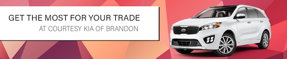 Get The Best Car Trade In Deals In Tampa Fl Courtesy Kia Of Brandon