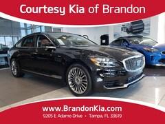 2019 Kia K900 Luxury Sedan