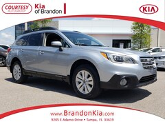 2015 Subaru Outback 2.5i Premium w/ Moonroof/Power Rear Gate SUV