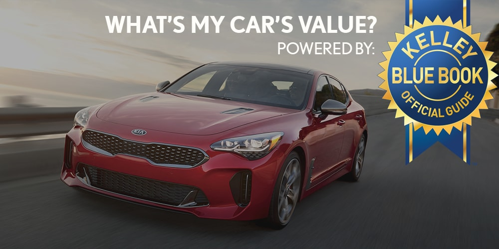How Much Is My Car Worth >> Sell Your Car Online Vehicle Appraisal In Tampa Fl At Courtesy Kia