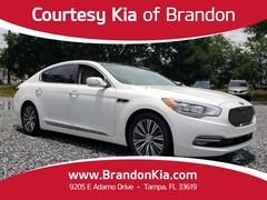 2016 Kia K900 Luxury 3.8L Sedan