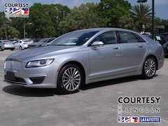 Used 2020 Lincoln MKZ Standard Car