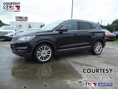 Used 2015 Lincoln MKC Base Sport Utility