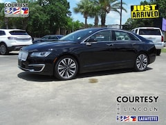 Used 2019 Lincoln MKZ Reserve II Car