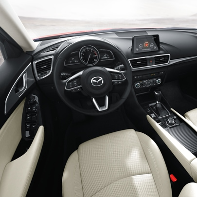 Mazda3 | Car and Driver 10Best and Editors' Choice