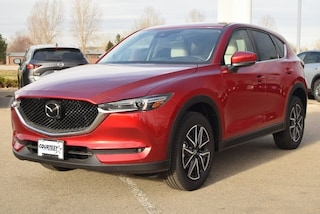 2017 Mazda Mazda CX-5 Grand Touring SUV