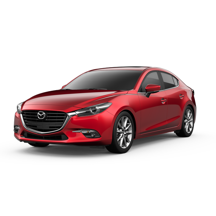 2018 Mazda3 Grand Touring in Longmont, CO