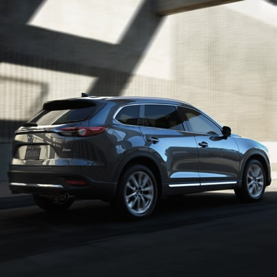 Mazda CX-9 | IIHS Top Safety Pick Plus