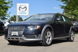 2014 Audi Allroad 2.0T Premium Plus Wagon