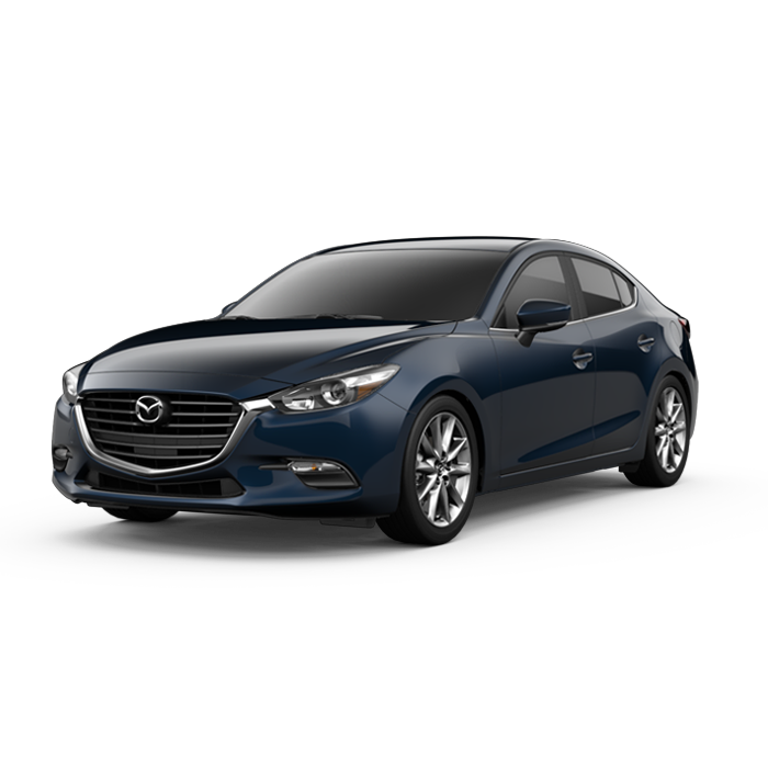2018 Mazda3 Touring in Longmont, CO