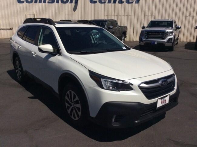 Used 2020 Subaru Outback Premium SUV Chico, CA