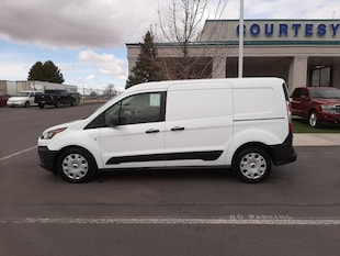 2020 Ford Transit Connect XL Van; Long Wheelbase