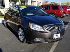2012 Buick Verano Base Car