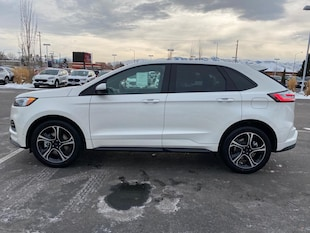 2020 Ford Edge ST Wagon