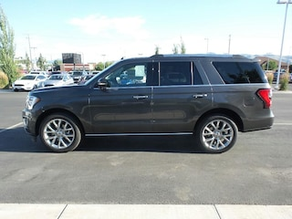 2019 Ford Expedition Limited Wagon