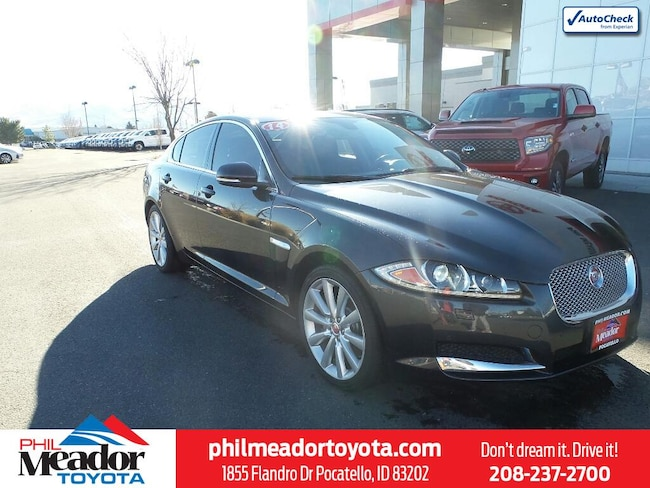 used 2014 jaguar xf for sale at courtesy ford & lincoln | vin