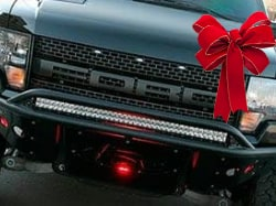 Accessorize Yours or Your Loved Ones Ride!