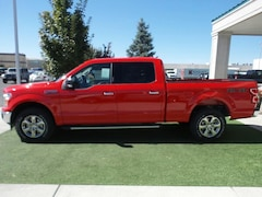 New 2018 Ford F-150 XLT Cab; Styleside; Super Crew in Pocatello, ID