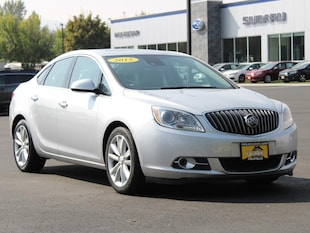2015 Buick Verano Leather Sedan 1G4PS5SK3F4169334
