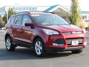 2015 Ford Escape SE Wagon 1FMCU9G92FUC62898