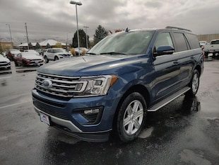2019 Ford Expedition XLT Wagon