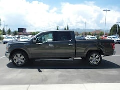 New 2019 Ford F-150 XLT Cab; Styleside; Super Crew in Pocatello, ID