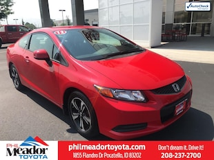 2012 Honda Civic LX Car 2HGFG3B55CH526710
