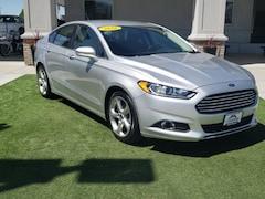 Bargain Used 2016 Ford Fusion SE Sedan 3FA6P0HD8GR119704 in Pocatello, ID