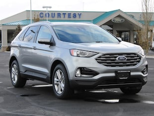 2020 Ford Edge SEL Wagon