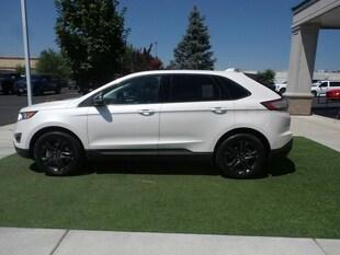 2018 Ford Edge SEL Wagon