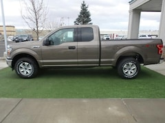 New 2019 Ford F-150 XLT Cab; Super Cab; Styleside 1FTEX1EP1KKC60203 in Pocatello, ID