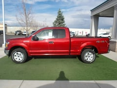 New 2019 Ford F-150 XLT Cab; Super Cab; Styleside in Pocatello, ID