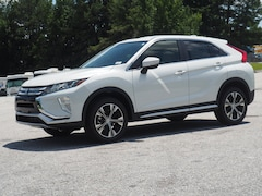 New 2018 Mitsubishi Eclipse Cross 1.5 SE CUV for sale near Atlanta