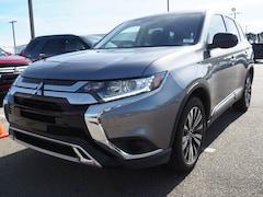 2019 Mitsubishi Outlander ES ES FWD